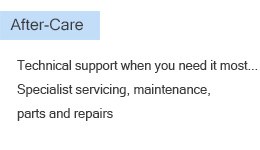 Medical Equipment Aftercare